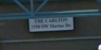 The Carlton 1550 MARINE V6P 6A6
