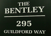 The Bentley 295 GUILDFORD V3H 5N3