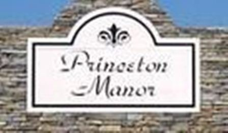 Princeton Manor 1717 13TH V6J 2H2