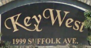 Key West 1999 SUFFOLK V3B 7X7