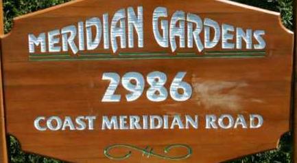 Meridian Gardens 2986 COAST MERIDIAN V3B 3M9