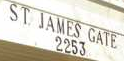 St. James Gate 2253 WELCHER V3C 1X2