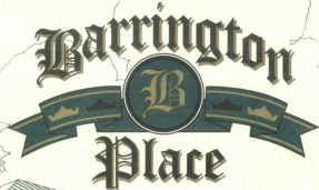 Barrington Place 2340 HAWTHORNE V3C 1W9