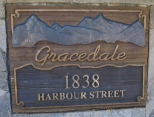 Gracedale 1838 HARBOUR V3C 1A3