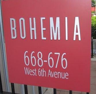 Bohemia 676 6TH V5Z 1A3