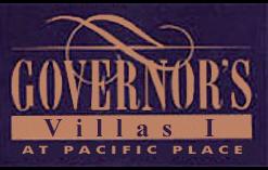 Governor's Villa 1398 HOMER V6B 6A7