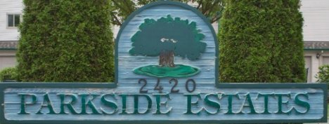 Parkside Estates 2420 PITT RIVER V3C 1R9