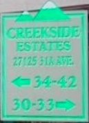 Creekside Estates 27125 31A V4W 3H7
