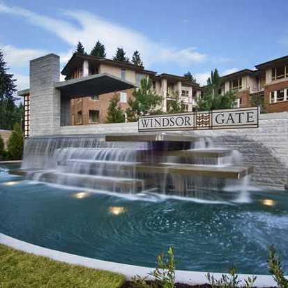 Fountain !