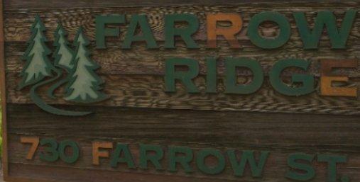Farrow Ridge 730 FARROW V3J 7Y7
