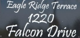 Eagle Ridge Terrace 1220 FALCON V3E 2E5
