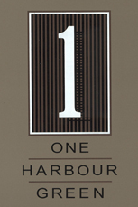 One Harbour Green 1169 CORDOVA V6C 3T1