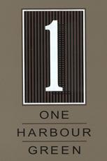 One Harbour Green 1169 CORDOVA V6C 3T1