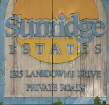 Sunridge Estates 1215 LANSDOWNE V3E