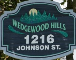 Wedgewood Hills 1216 JOHNSON V3B 4T2