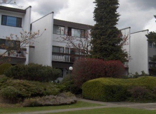 7359 Montecito Burnaby BC Building Exterior!