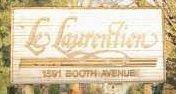 Le Laurentian 1591 BOOTH V3K 1B7