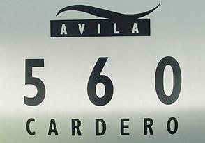 Avila 560 CARDERO V6G 2W6