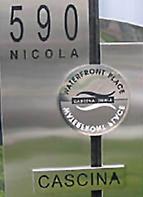 Cascina 590 NICOLA V6G 3J8