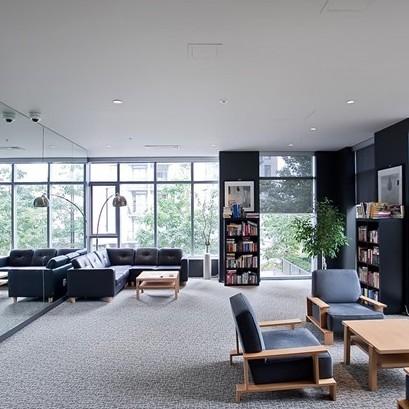 Reading Room!