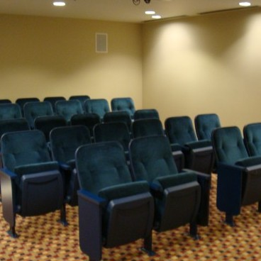 Meeting Room!