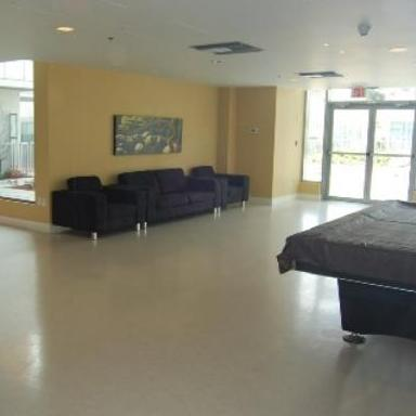 Entertainment Room!