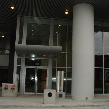 Main Entrance!