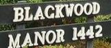 Blackwood Manor 1442 BLACKWOOD V4B 3V4