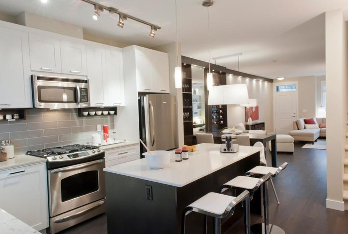 Wynwood  - Kitchen!