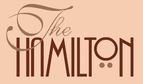 The Hamilton 1178 HAMILTON V6B 2S2
