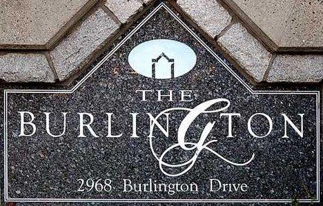 The Burlington 2968 BURLINGTON V3B 7N4
