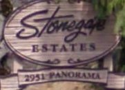 Stonegate Estates 2951 PANORAMA V3E 2W3