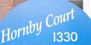 Hornby Court 1330 HORNBY V6Z 1W5