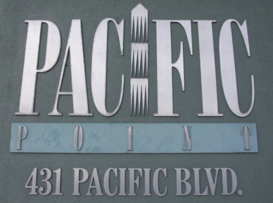 Pacific Point 431 PACIFIC V6Z 2P5