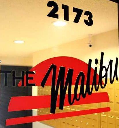 The Malibu 2173 6TH V6K 1V5