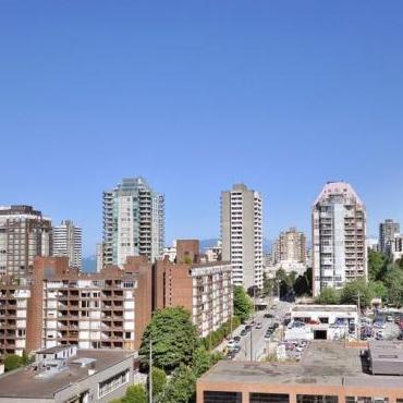 City View!