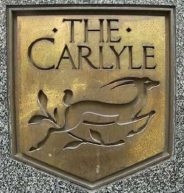 The Carlyle 1060 ALBERNI V6E 1A3