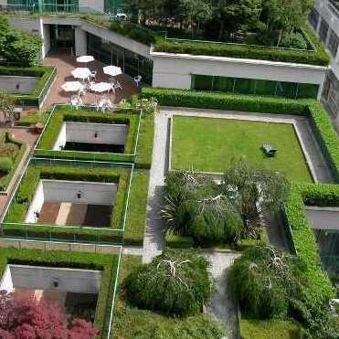 Courtyard !