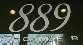 889 Homer 889 HOMER V6B 2W2