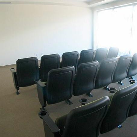 Media Room !