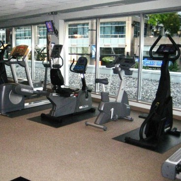 Exercise Centre!
