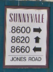 Sunnyvale 8600 JONES V6Y 1L8