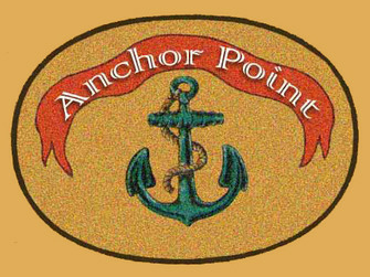 Anchor Point 950 DRAKE V6Z 2B9