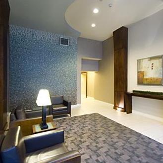Lounge !