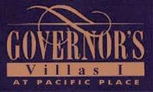 Governor's Villa I 1338 HOMER V6B 6A7