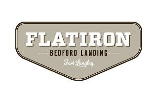 Flatiron 23162 Billy Brown V1M 4G5