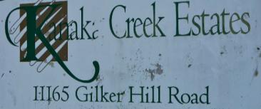 Kanaka Creek Estates 11165 GILKER HILL V2W 1V5
