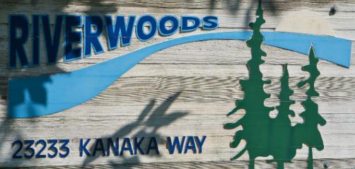 Riverwoods 23233 KANAKA V2W 2B7