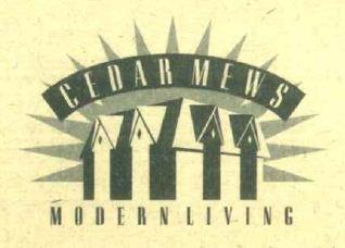 Cedar Mews 1811 16TH V6J 2M3