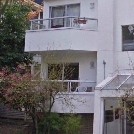 Balconies!